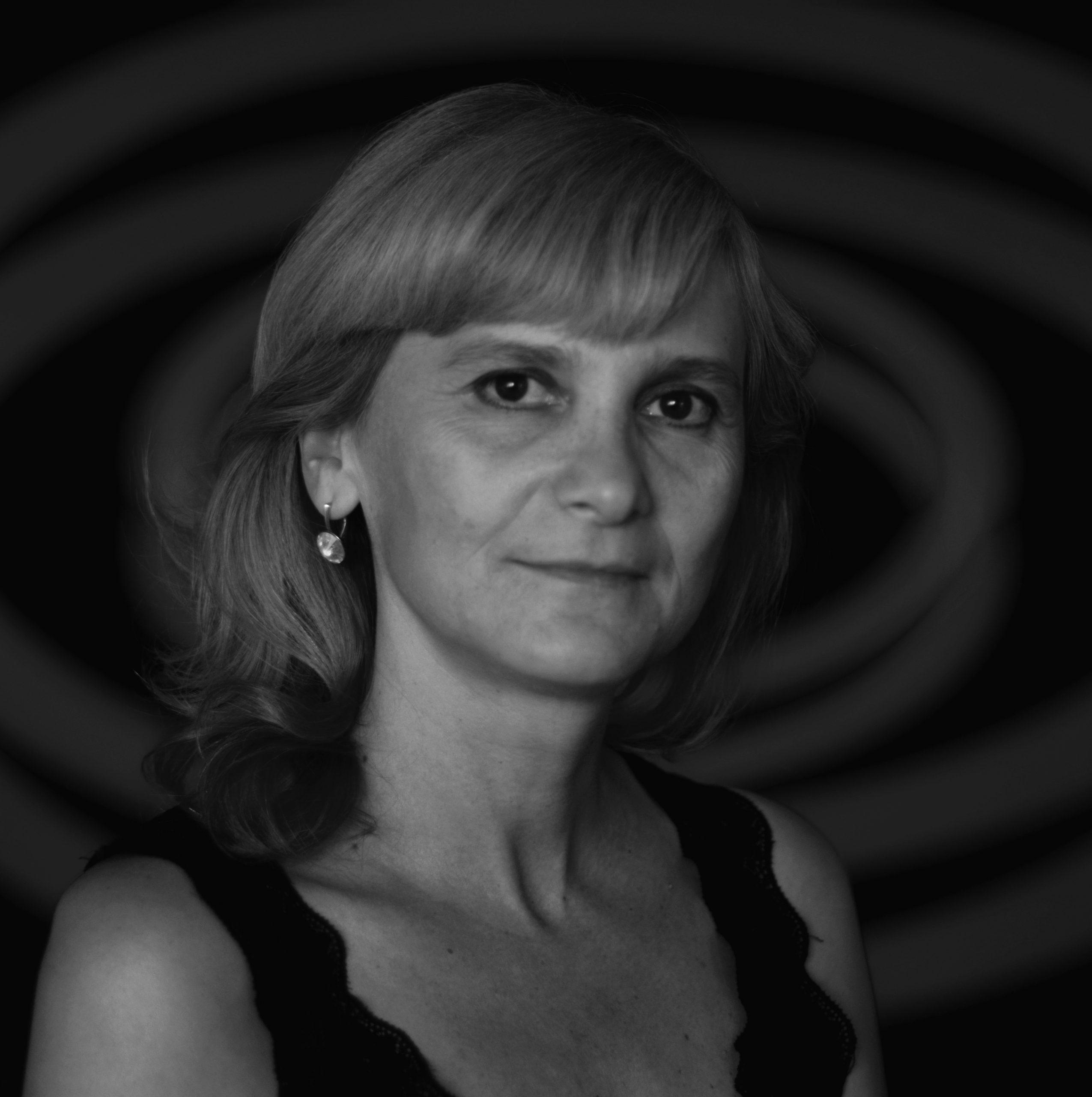 Aura Balanescu